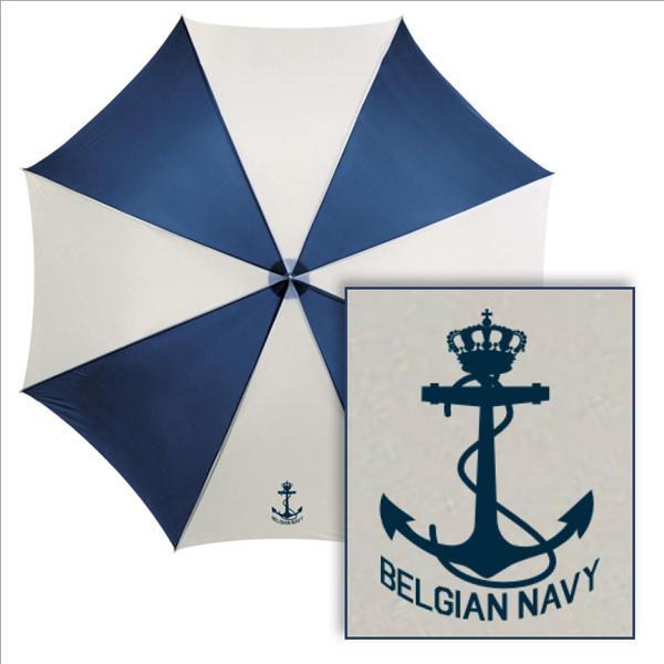 Belgium Navy, Zeebrugge