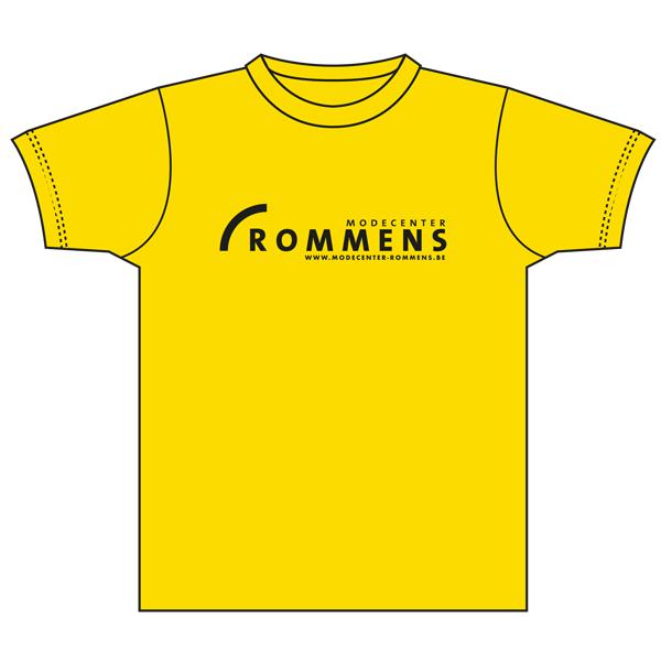 Rommens, Kalmthout